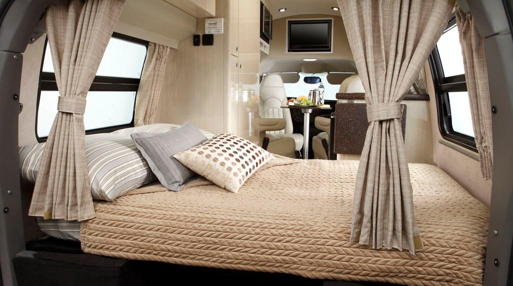 2011 Airstream Class B Motorhome