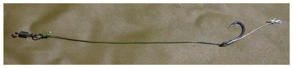 Tied Hook Length