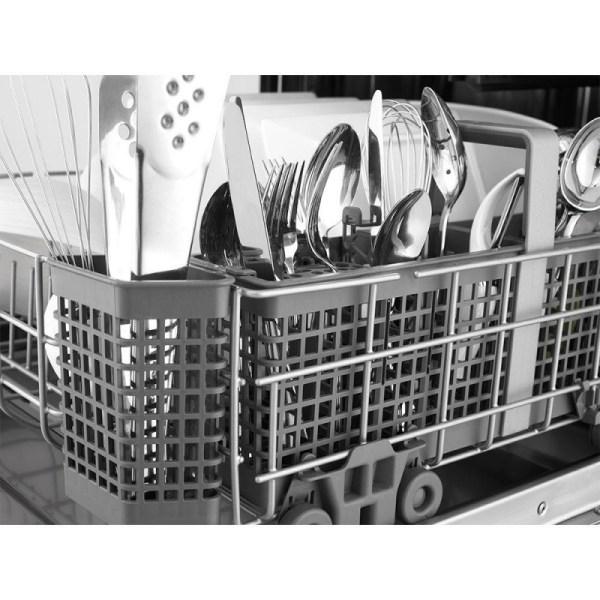 KitchenAid Dishwasher Front Control