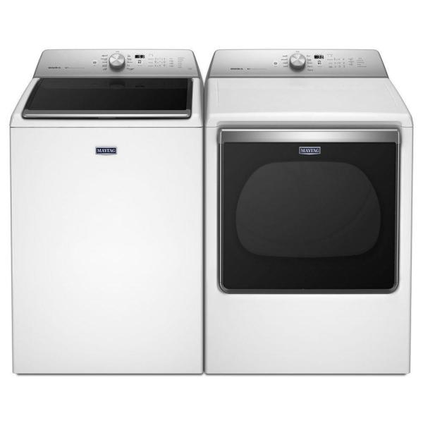 Maytag Gas Dryer And Washer Set