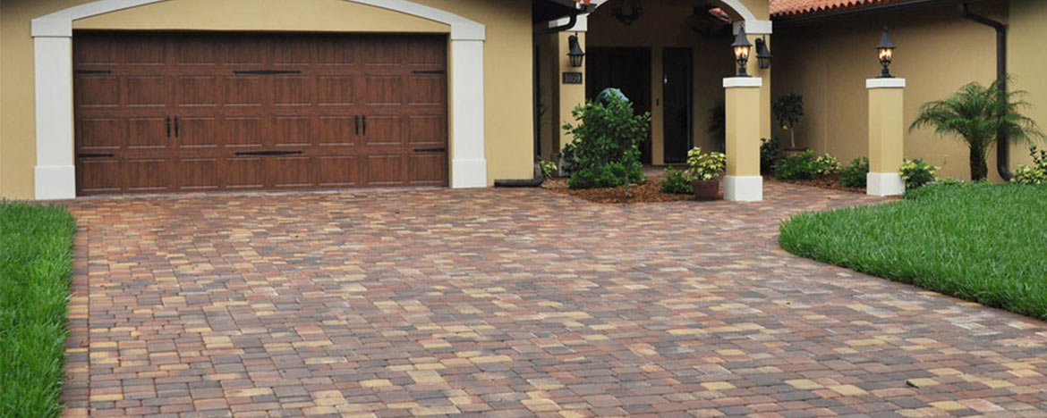Tampa Brick Pavers Patio  Pool Driveway Brick Pavers