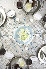 Table Setting Gallery