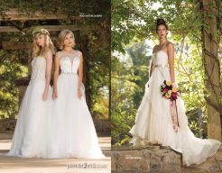 Woo Couture Designs and Watters Brides