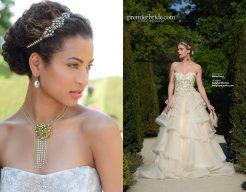 Wedding Gown by Badgley Mischka