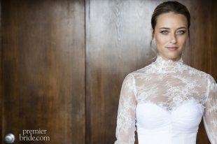 beautiful bride Shani