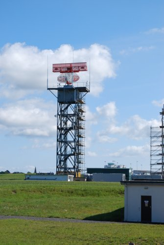 Jersey Airport Radar Replacement Project  Premier Construction News