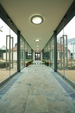 Les Bourgs Hospice