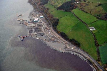 Loch Ryan 5th Nov