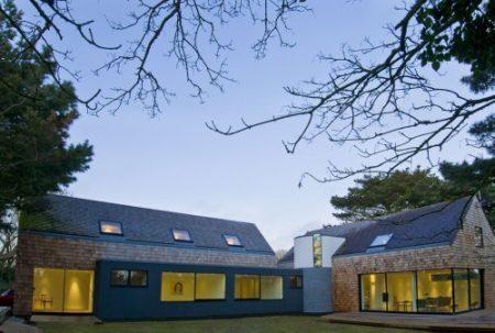 BAS Mooarc Guernsey Design Awards