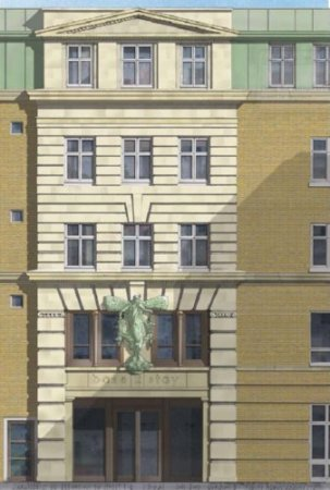 Carlisle Street Hotel