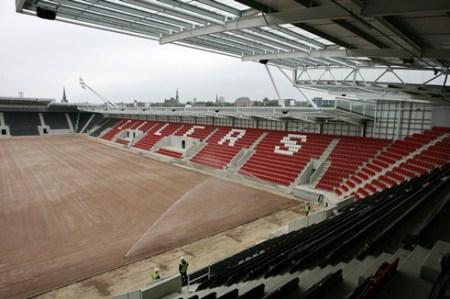 Rotherham United Stadium