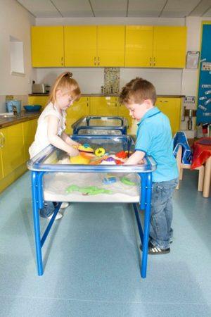 Les Enfants Nursery