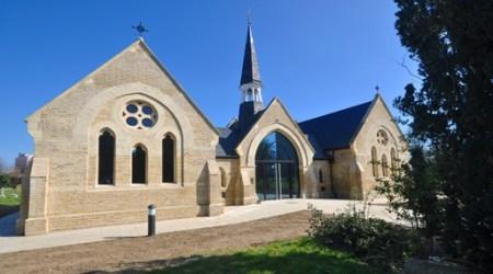 Prittlewell Chapel