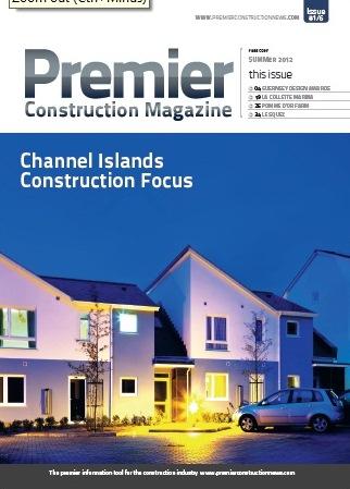 Channel Islands Construction Focus August 2012
