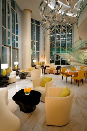 JW Marriot Hotel- Absheron Baku