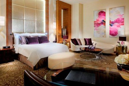 JW Marriot Hotel- Absheron Baku