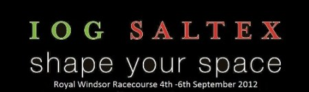 Saltex Expo 2012Windsor Racecourse in Berkshire