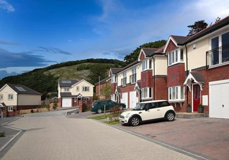 Beech Developments Gwel Y Castell Phase Two Premier