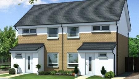 Merchant Homes Ailsa View- Stevenson, North Ayrshire