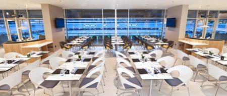 The Mancunian at Manchester City Football Club- Etihad Stadium