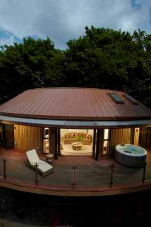 Chewton Glenn Treehouse Suites- Hampshire's New Forest