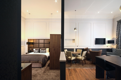 Friar House Completion- Roomzzz Newcastle City