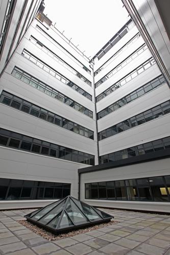 Aberdeen Emergency Care Centre- Grampian
