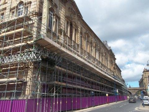 Pioneer House- Halifax Road, Dewsbury, West Yorkshire