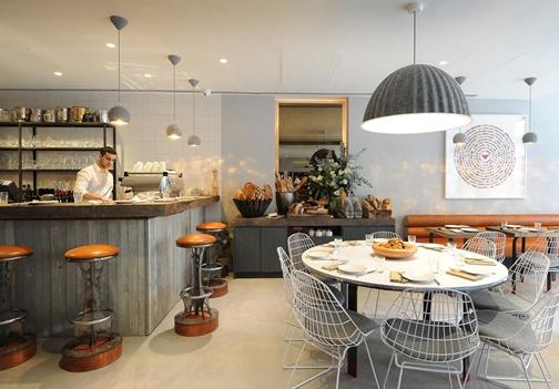 Gail's Kitchen- Bloomsbury