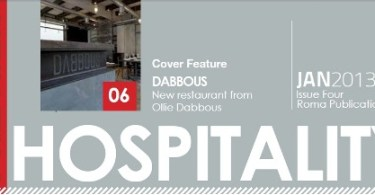 Premier Hospitality Issue 4, January 2013
