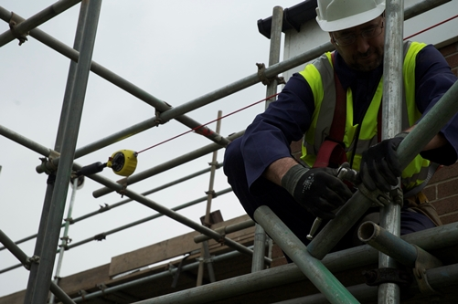 Milman 800: An exciting new innovation in height safety