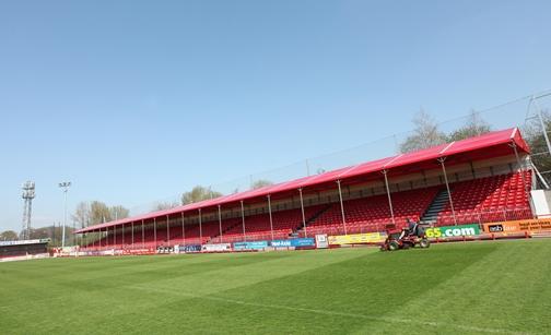 Crawley Town Football Club