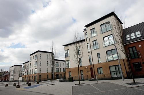 Salix Homes Profile- Salford