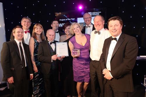 CENE Awards 2013