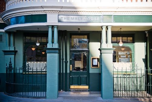 The Malt House- Vanston Place, Fulham