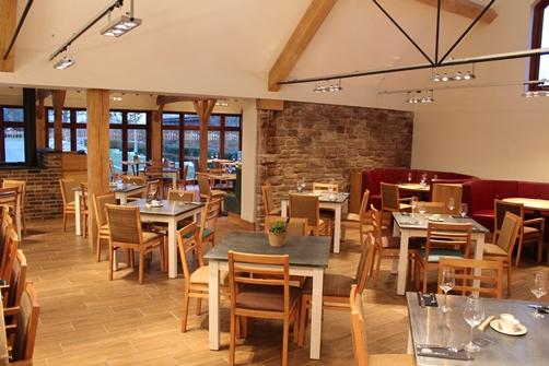 Ludlow Food Centre- Bromfield, Shropshire