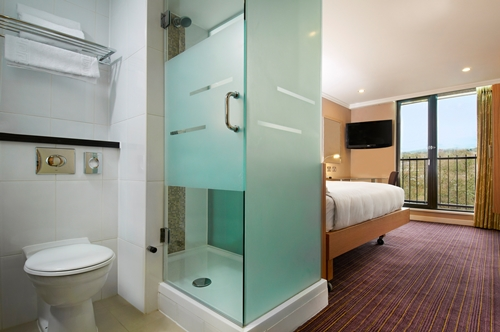 Hilton Birmingham Metropole  Hotel- the National Exhibition Centre (NEC)