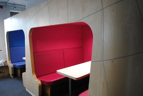 NUS Office - 275 Gray's Inn Road- London