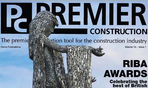 Premier Construction Magazine Issue 19-1