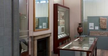 Sir John Soanes Museum- RIBA Awards 2013