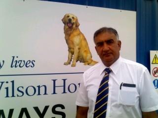 Avtar Bahra, The Fairways- Bedford, NHBC Awards 2013