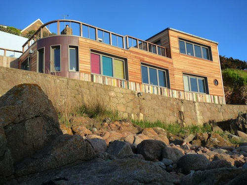 Song of the Sea- Jersey Architectural Design Awards 2013