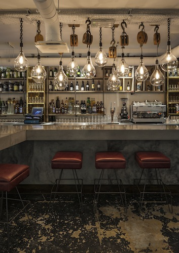 Whyte & Brown- London