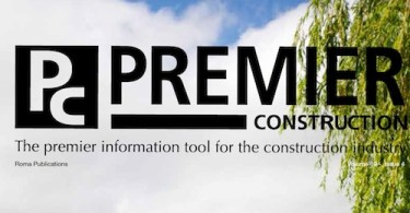 Premier Construction Magazine Issue 19-4