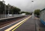 Energlyn & Churchill Park Station, Caerphilly