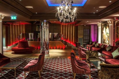 Westbury Hotel No 41, Mayfair