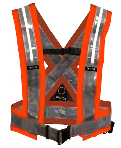 Fhoss-  high visibility garments for the construction industry.