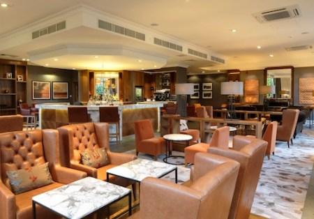 HGV Craigendarroch, Hilton