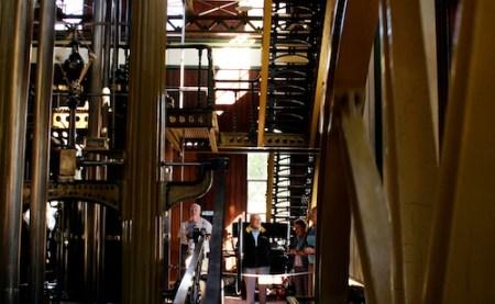 British Engineerium Visitor Centre
