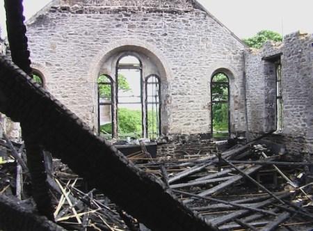 Ponsanooth Methodist Church, Cornwall